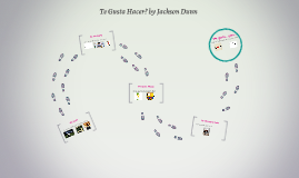 Te Gusta Hacer? by Jackson Dunn