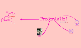 Presentatie Droom