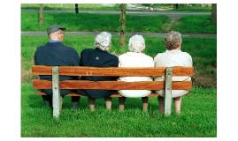 Technasium; Gezondheidsdrank voor ouderen.