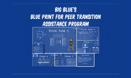 Big Blue's Print for PTAP
