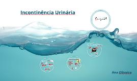 Incontinência Urinária (ACB)