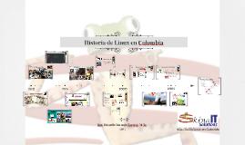 Historia de Linux en Colombia