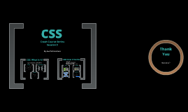 Session #3: CSS Basics