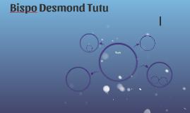 Bispo Desmond Tutu