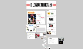 EL LENGUAJE PUBLICITARIO