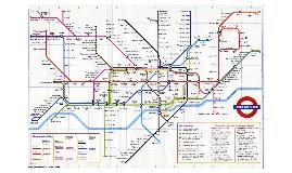 Drama Trip 2012 - London
