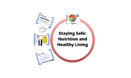 Staying Safe - Nutrition and Healthy Living
