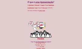 PREZI: Apresentações Criativas de Alto Impacto - INA/IEFP