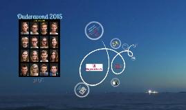 Ouderavond gH3B 2015-2016