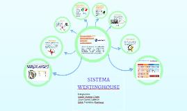 SISTEMA WESTINGHOUSE