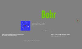 Chem, Bohr