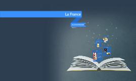 Copy of La France