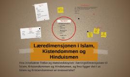 Muntlig eksamen i religion