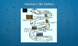 Copy of The Moldau