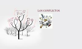 Copy of LOS CONFLICTOS