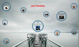 Jazz Timeline Prezi