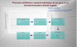 Processos al·lofònics i variació individual