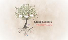 Grace LeDoux