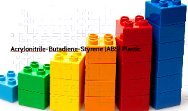 Copy of Acrylonitrile-Butadiene-Styrene (ABS)