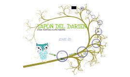 TAPÓN DEL DARIEN