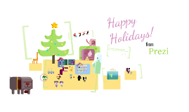 Copy of Happy Holidays 2011