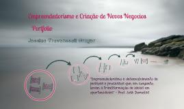 Copy of Portfolio Empreendedorismo - Jessica Travenssoli Gruger