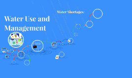 Chapter 9- Water Resources