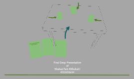 Final Presentation of Coop
