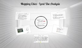 City Mapping - Land Use Analysis - New