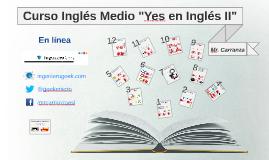 Los 200 verbos (x)