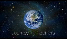 Journey for Juniors