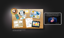 Copy of Propuesta para la creación de una Tienda Online que fomente