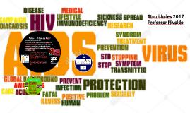 2017 - AIDS e Lei da Migração