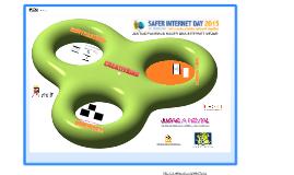 Copy of SAFER INTERNET DAY 2015