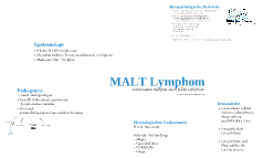 MALT-LYMPHOM