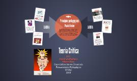 Teoría Crítica