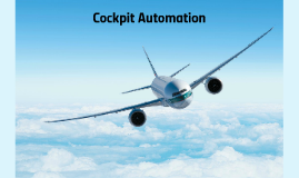 Automatic cockpit