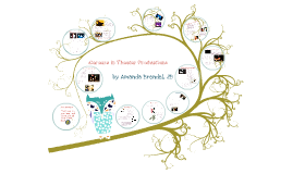 Careers in Theatre Productions
