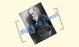 Sigmund Freud und seine Schüler