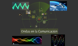 Ondas en la comunicación