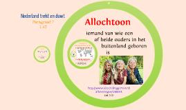 1 HT H1 P7 Nederland trekt en duwt