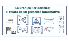 Copy of Crónica