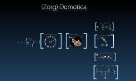 Copy of Domotica - Een focus op de techniek