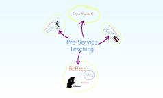 Copy of Pre-Service Teaching