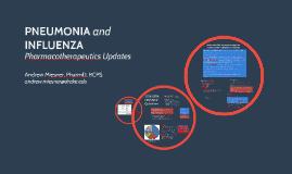 2017 Pneumonia Update