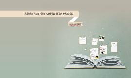 Copy of LEVEN VAN EEN LOSER GEEN