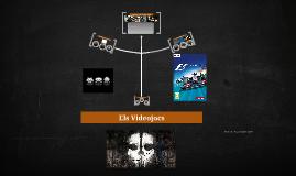 Els Videojocs