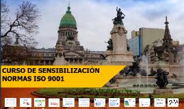 Curso de Sensibilización sobre las Normas ISO_2