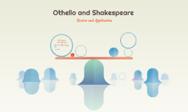 Othello and Shakespeare