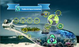 Produto de Limpeza Biodegradavel